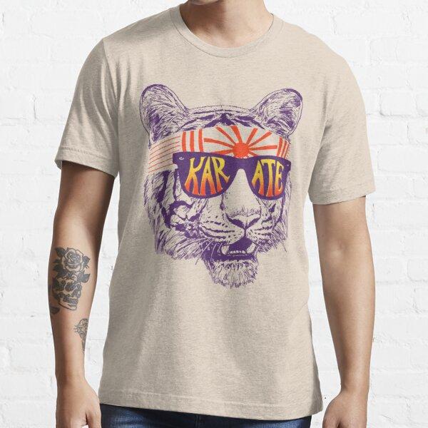 Karate Tiger Essential T-Shirt
