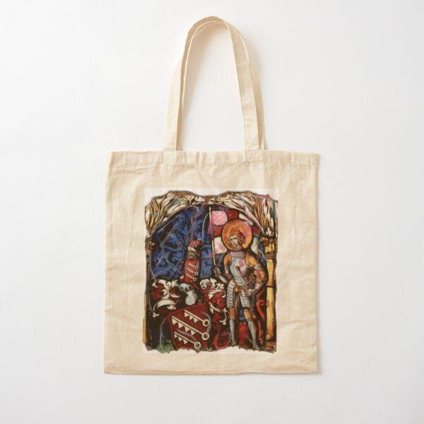 Conspiracy Collection 06 Cotton Tote Bag