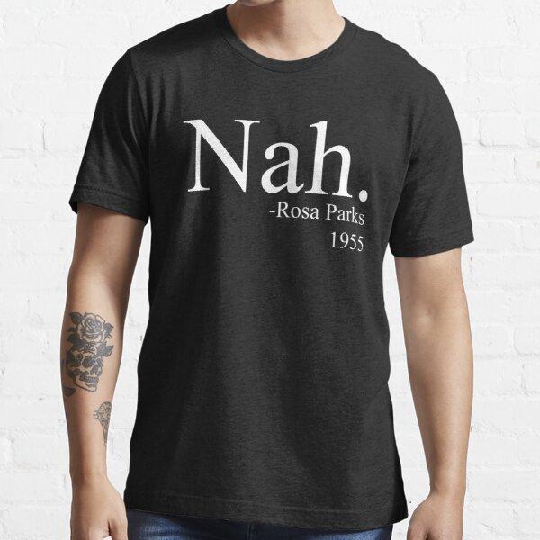 Nah T-shirt essentiel