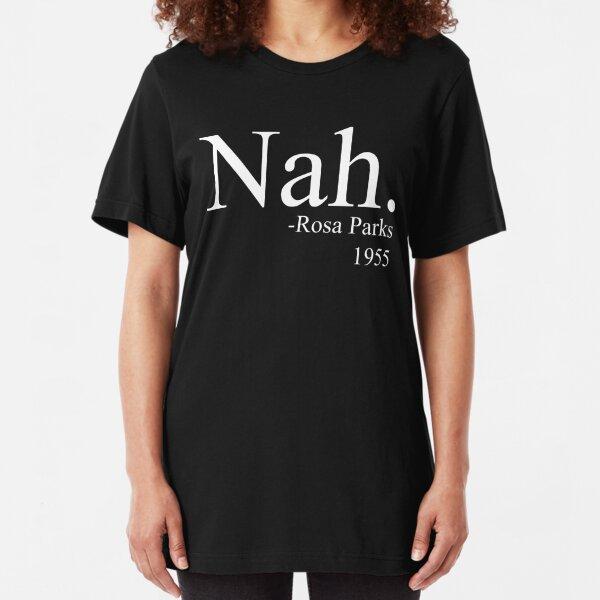 Nah Slim Fit T-Shirt