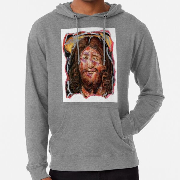 Conspiracy Collection 10 Lightweight Hoodie