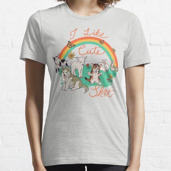 Cuteness Essential T-Shirt