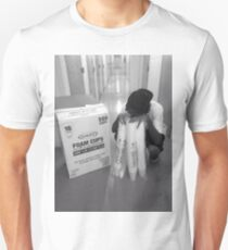 Chris Travis Unisex T-Shirt