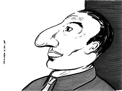 Capone by joesmithrealnam