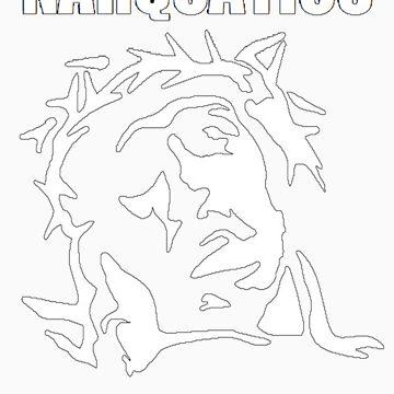 narquatics x jesus by narquatics