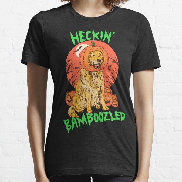 Doggo Lantern Essential T-Shirt