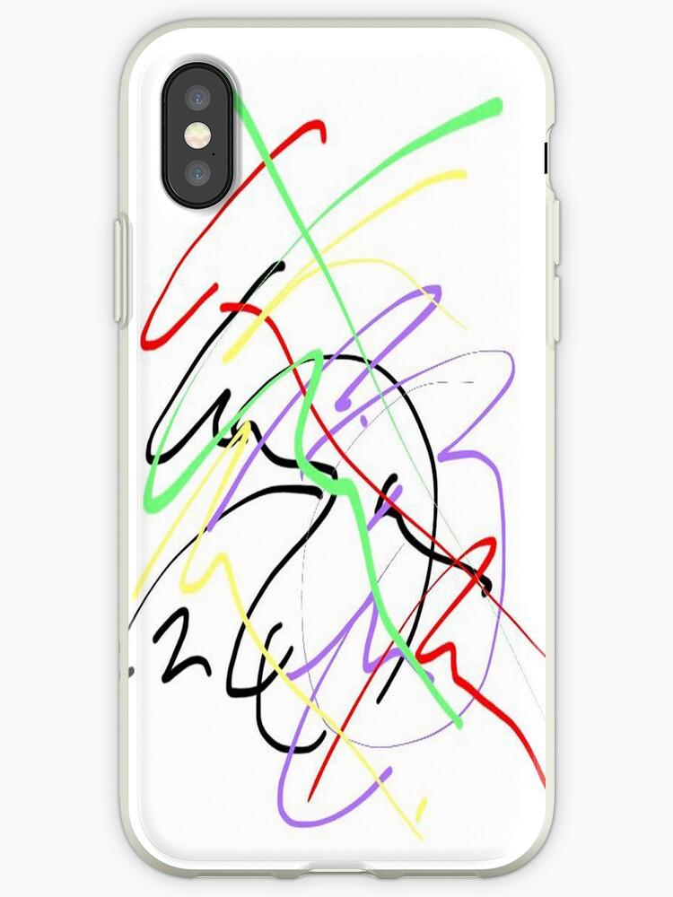 scribble 0001 by Michael Farris