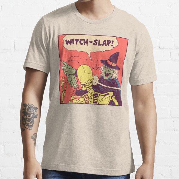 Witch-Slap Essential T-Shirt