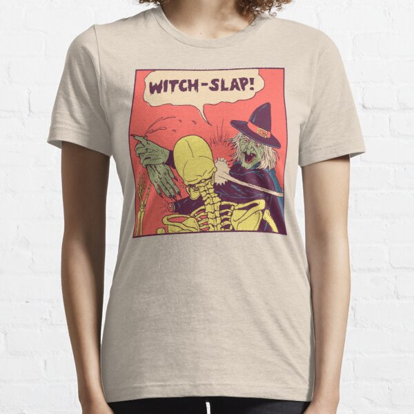 Witch-Slap Essential T-Shirt