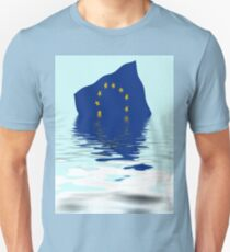 Crisis in the European Union T-Shirt