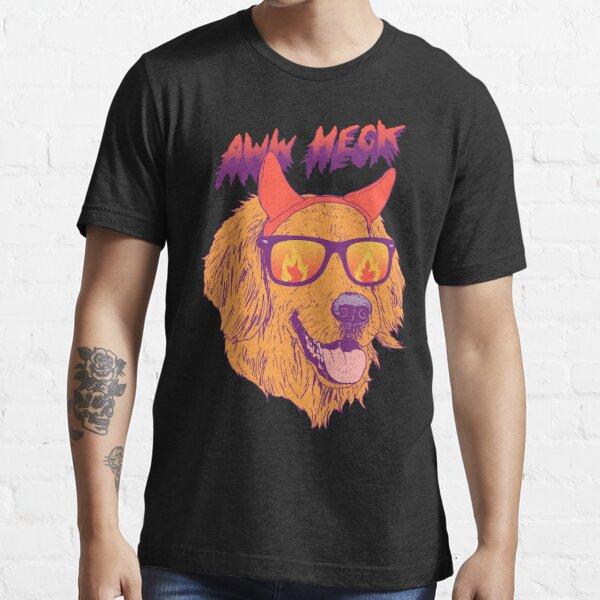 Aww Heck Essential T-Shirt