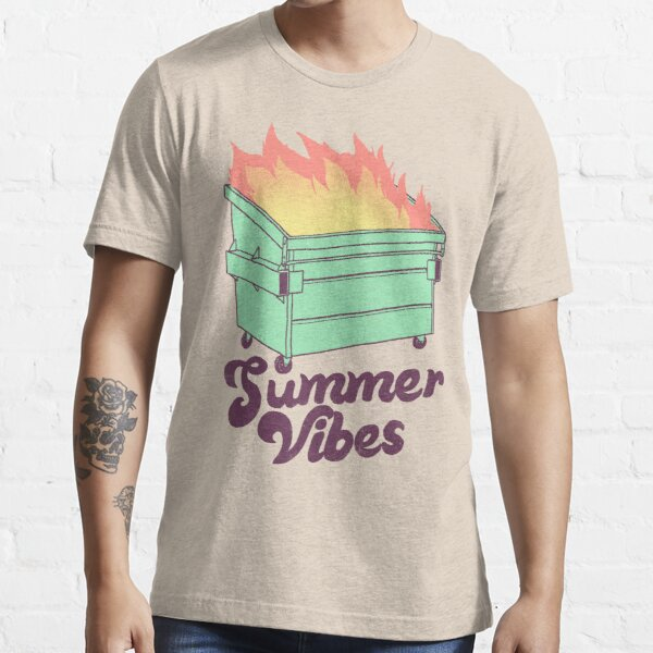 Summer Vibes Essential T-Shirt