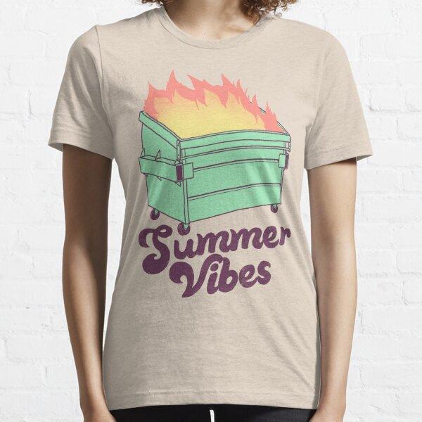 Summer Vibes Essential T-Shirt