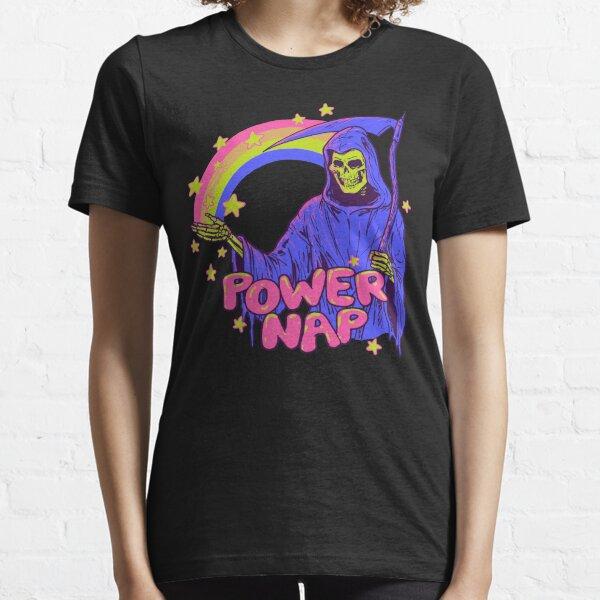 Power Nap Essential T-Shirt