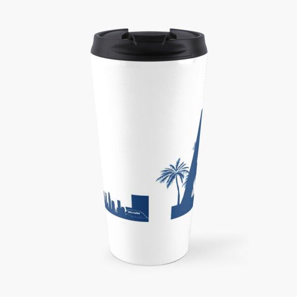 LA Love! Travel Mug