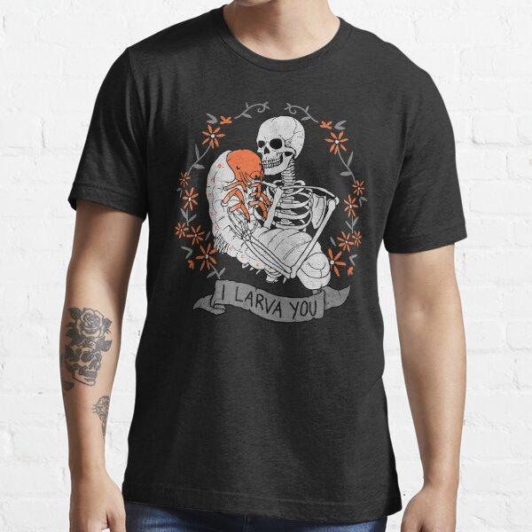 I Larva You Essential T-Shirt