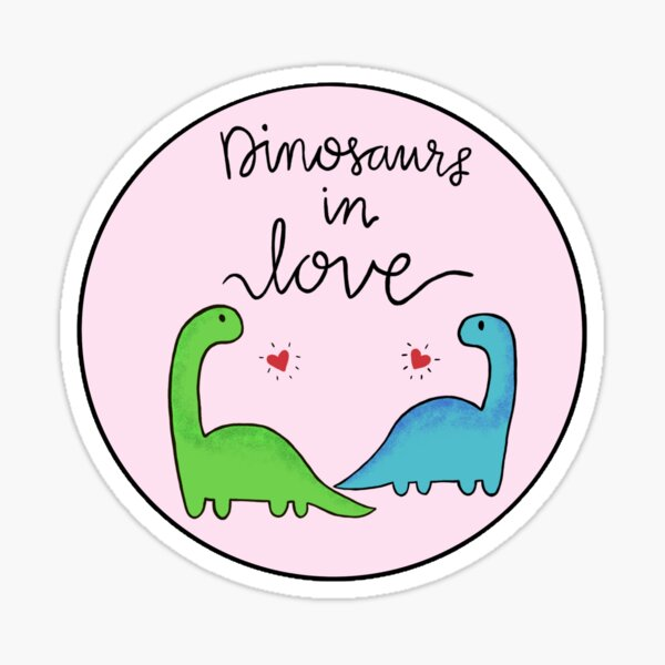 Dinosaurs In Love Gifts Merchandise Redbubble Tons of awesome wallpapers tyrannosaurus rex to download for free. redbubble