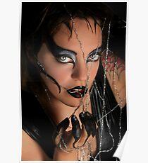Black Widow #8 Poster