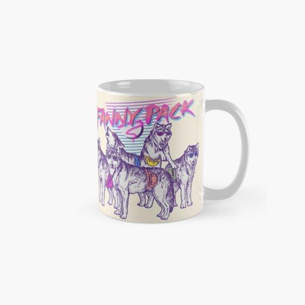 Fanny Pack Classic Mug
