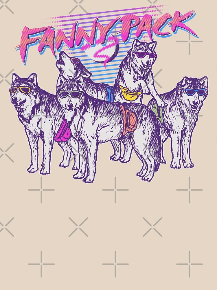 Fanny Pack by wytrab8