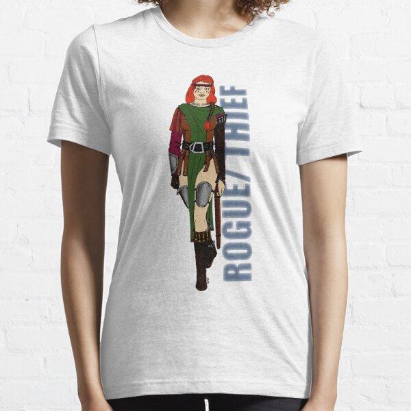 Rogue/Thief Essential T-Shirt