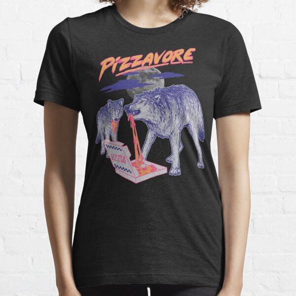 Pizzavore Essential T-Shirt