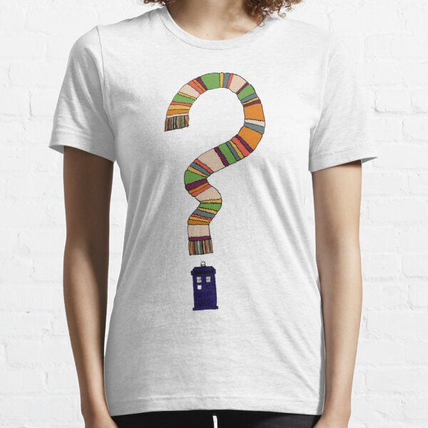 The question Essential T-Shirt