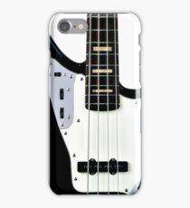 Fender Bass iPhone case 2 iPhone Case/Skin