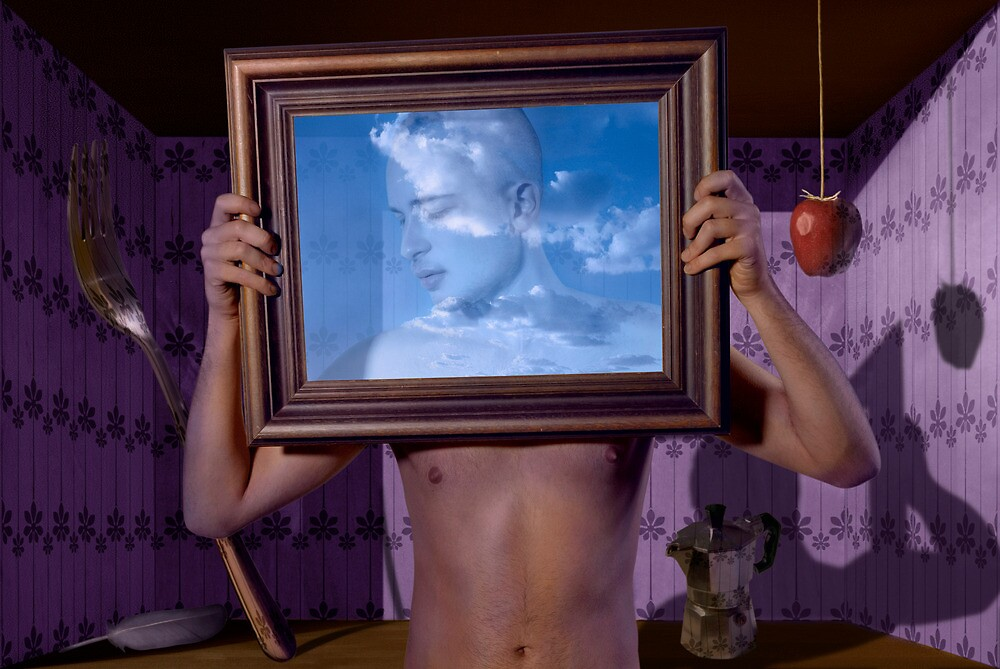 Personal Values (Magritte) by Massimo Serzio
