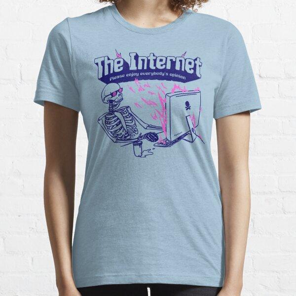 The Internet Essential T-Shirt