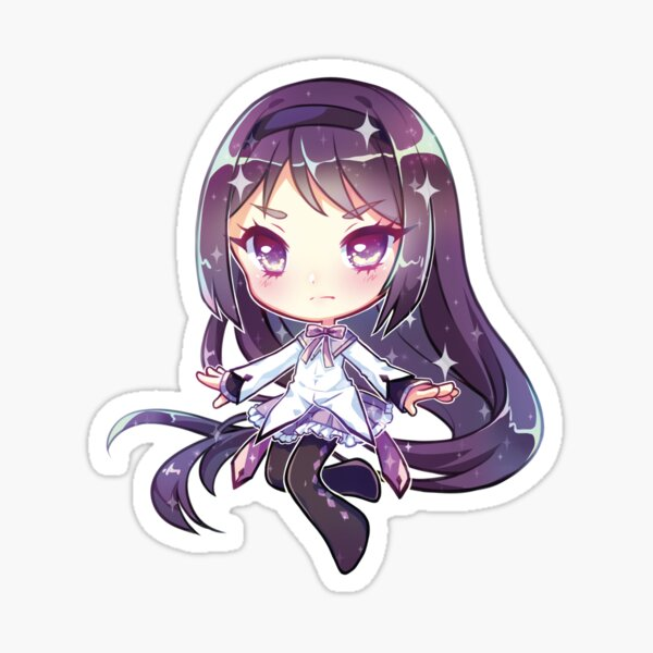 Homura Sticker
