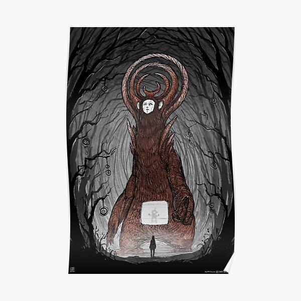 Elder Tubby - Po Poster