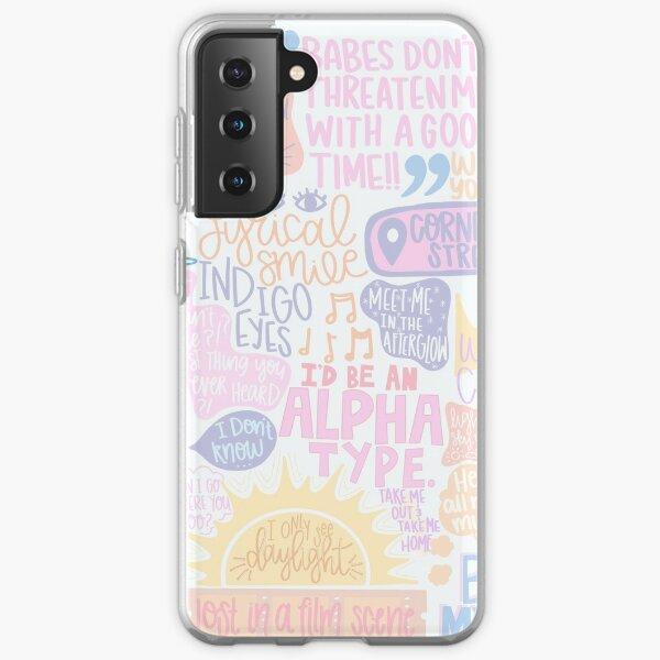 Lover  Samsung Galaxy Soft Case