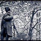 Ben Franklin by apsjphotography