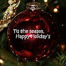 Happy Holidays by deegarra