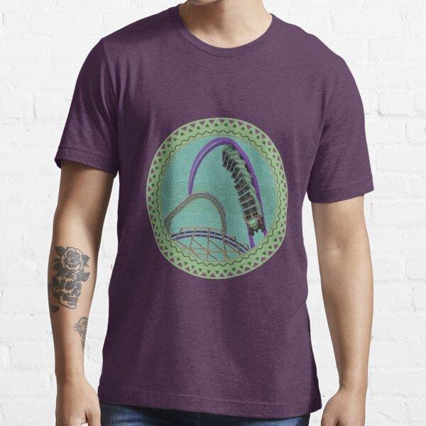 Iron Gwazi Death Roll Design Essential T-Shirt