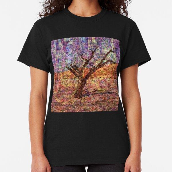 Desert Varnishes - Namibia Classic T-Shirt