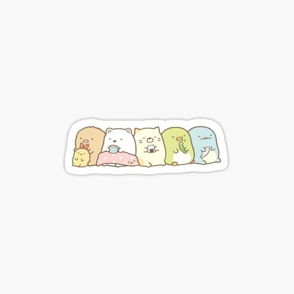 sumikko guarshi characters Sticker