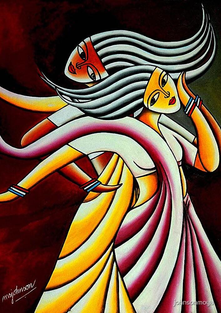 dancers by johnsonmoya