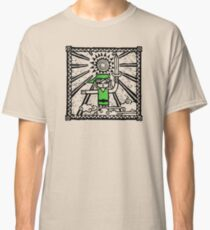 The Wind Waker Classic T-Shirt