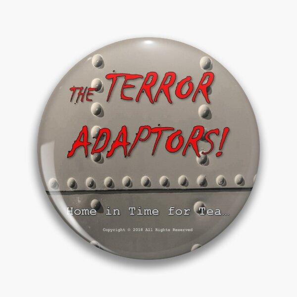 Disk of Doom Pin