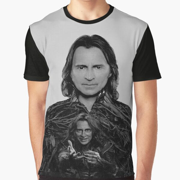 The man inside the beast Graphic T-Shirt