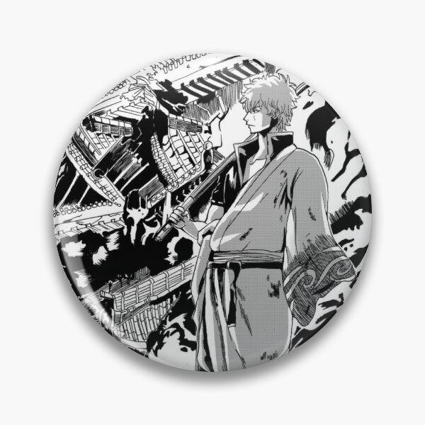 Gintama | Gintoki Pin