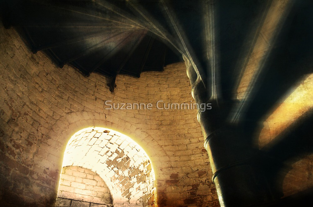 Light My Way by Suzanne Cummings