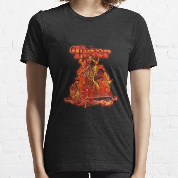 MEGAN THEE STALLION - SUGA Essential T-Shirt