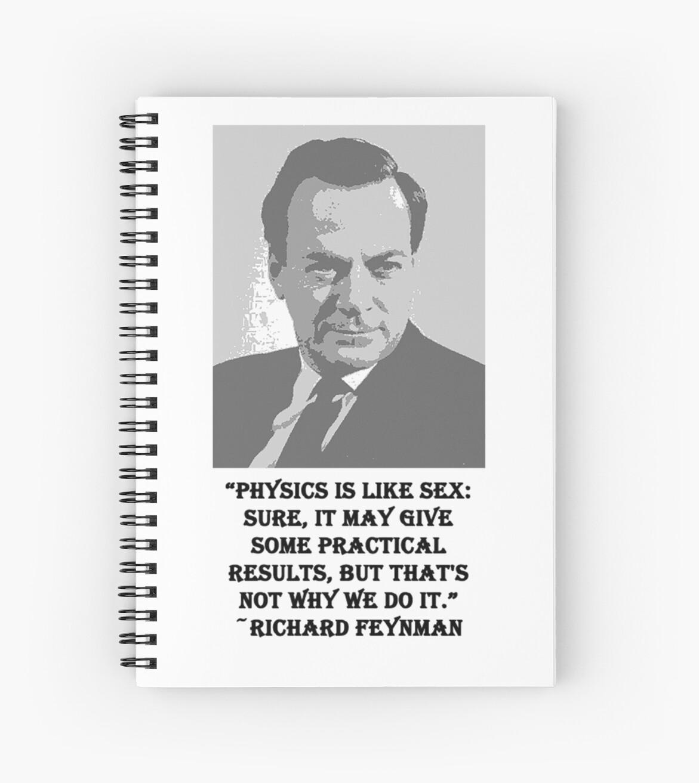 Richard Feynman by Kryoine