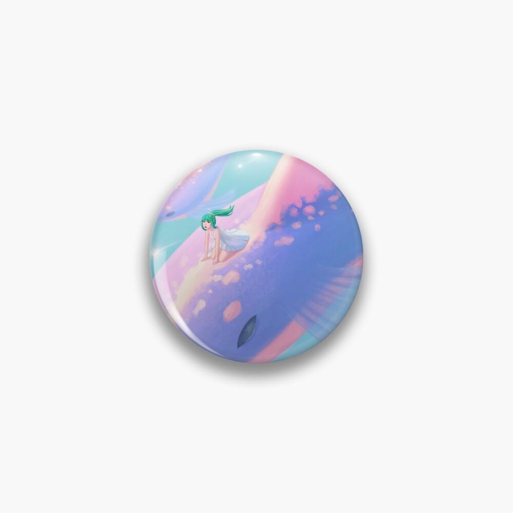 Stellar Migration Pin