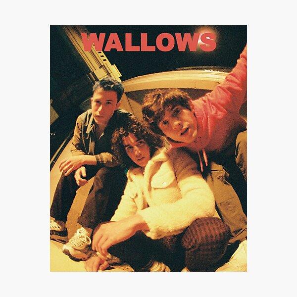wallows ok Photographic Print