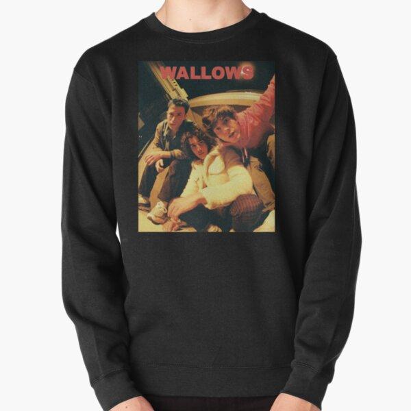 wallows ok Pullover Sweatshirt