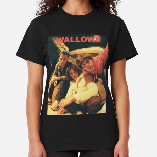 wallows ok Classic T-Shirt